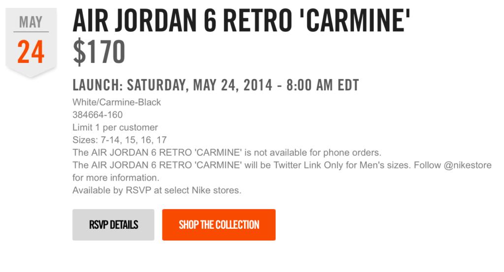 Jordan Retirement Date