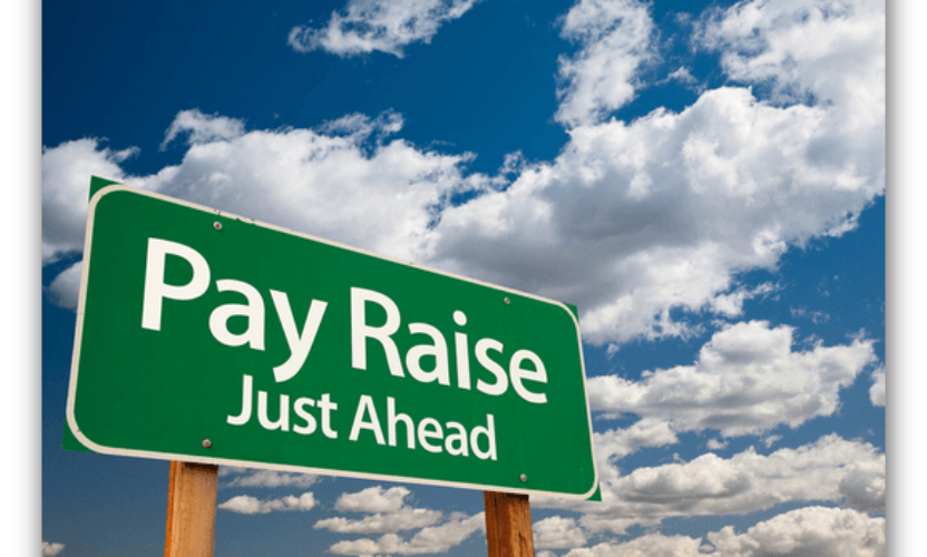 I Just Got a Pay Raise, What Should I Do Next?