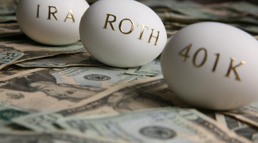 7 Reasons Why You Should Open a Roth IRA