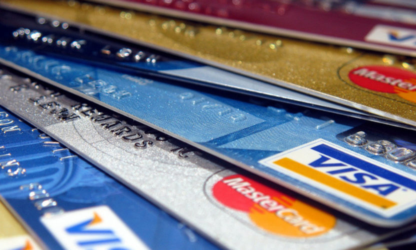 5 Reasons Why I Love Credit Cards