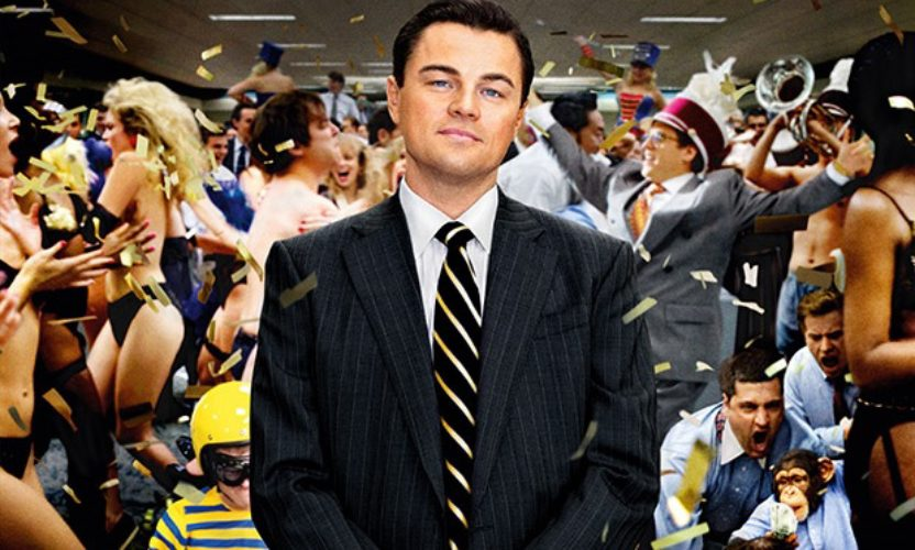 8 Money Movies That Impacted My Life