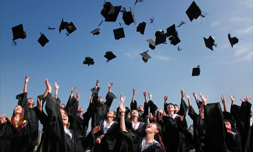 8 Financial Tips for Recent College Grads