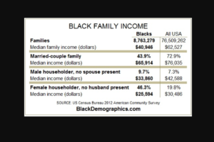 The Black Family and Household
