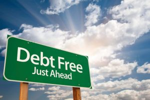 Training Your Mind to Become Debt Free