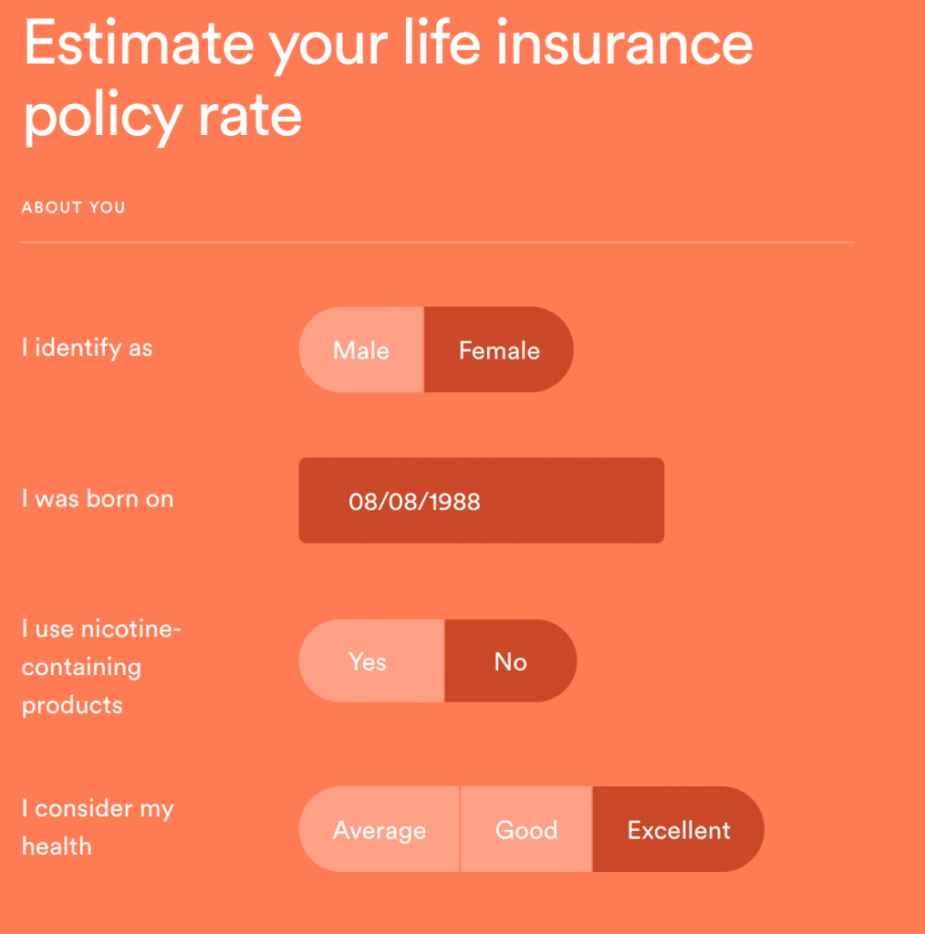 Term Life Insurance Quote Calculator 2: GoFundMe Is Not Life Insurance Get Insured!
