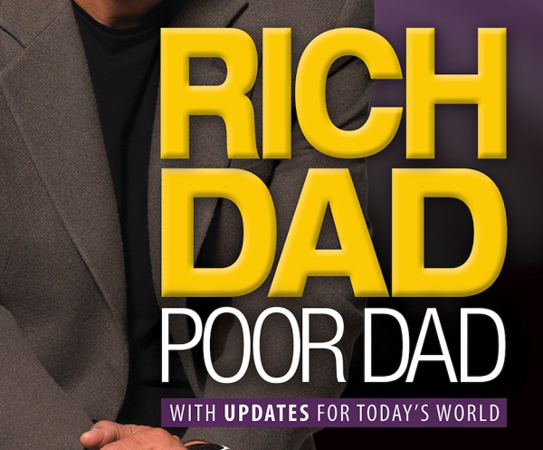 My Rich Dad, Poor Dad Review
