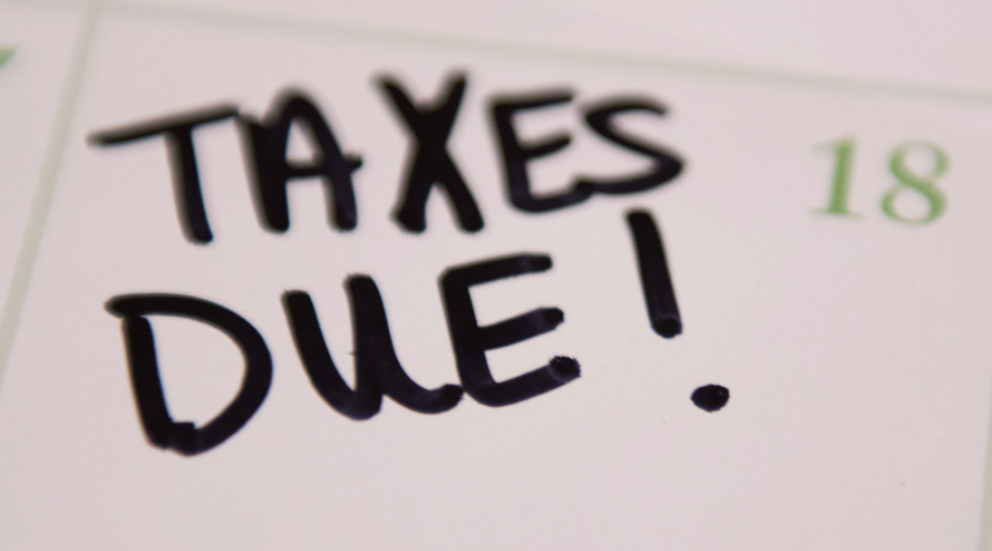 Stop Overpaying the IRS!!